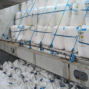 Spliethoff - General and steel cargo - bulk bags