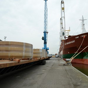 Spliethoff - Fortunagracht - general cargo (3)