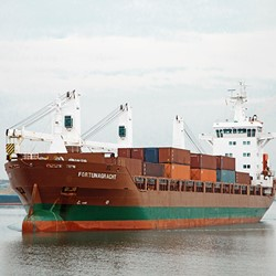 2014-09-18_Port of Cleveland & Spliethoff to add second sailing to CEE-way Express