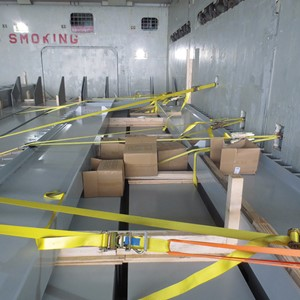 Spliethoff - General cargo in hold - steel (2)