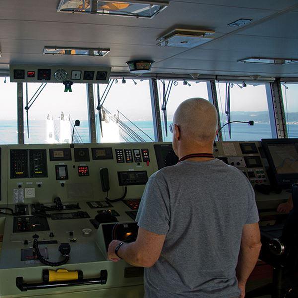 Vacancies | Spliethoff - Worldwide ocean transport