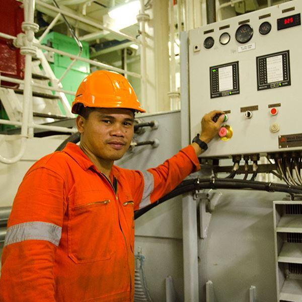 Vacancies   Spliethoff - Worldwide ocean transport